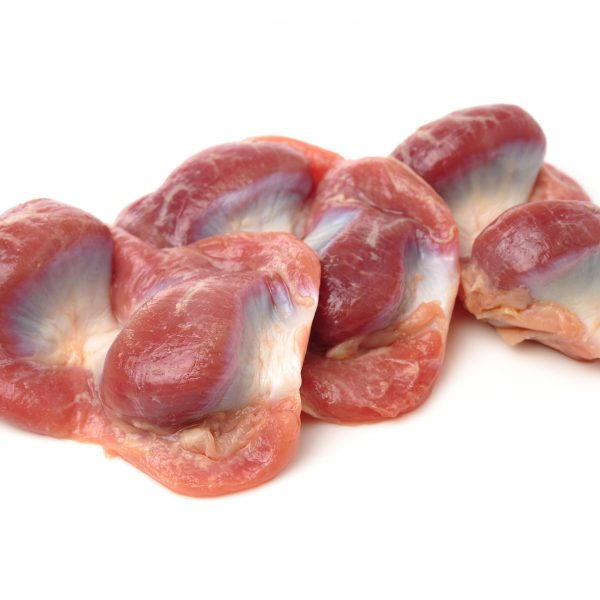Chicken Giblets